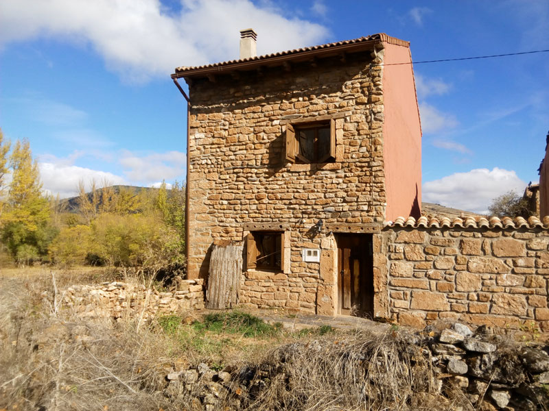 Casa Rural Albendiego
